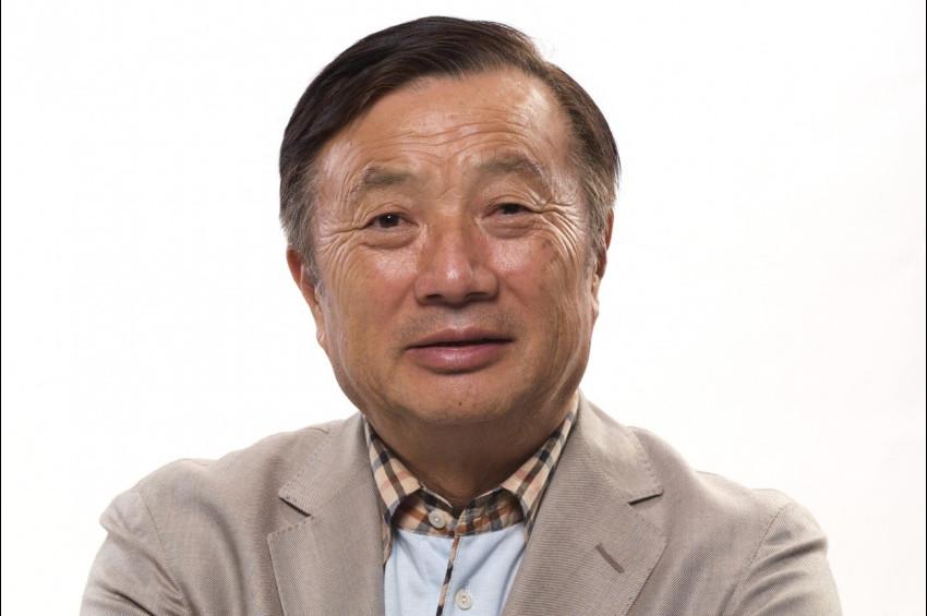 Huawei Kurucusu Ren Zhengfei casusluk iddialarını reddetti