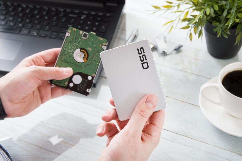 SSD'nizi veri kayıplarından nasıl koruyabilirsiniz?