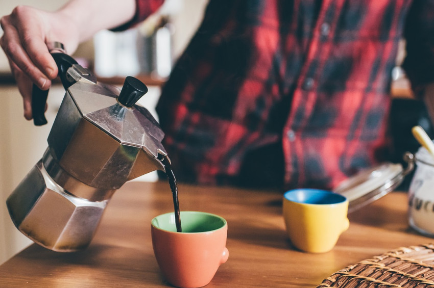 Kahvenin kalbimize 5 olumlu etkisi