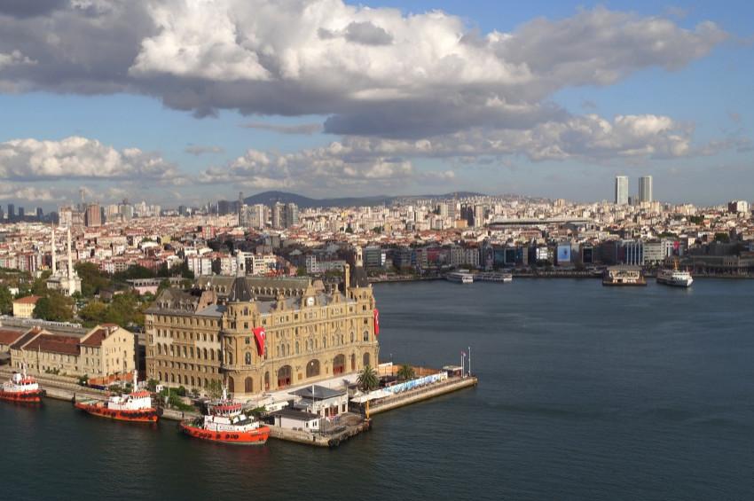 Kadıköy Belediyesi Eurocities üyeliğine kabul edildi