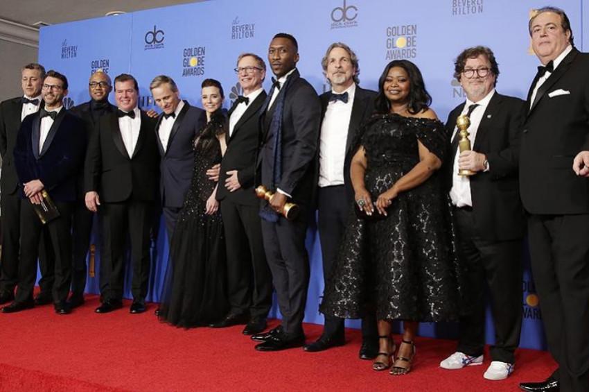 2019 Altın Küre ödülleri sahiplerini buldu