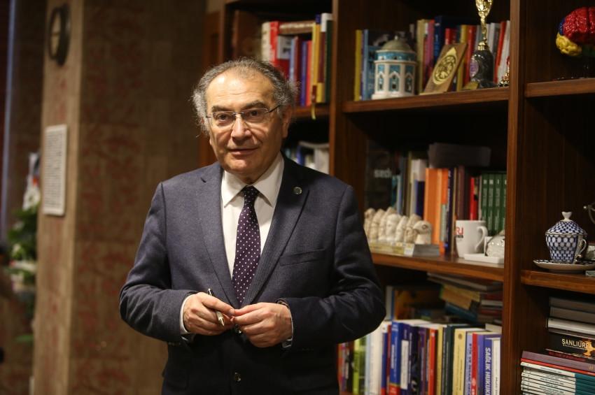 Prof. Dr. Nevzat Tarhan Golden Axon Liderlik Ödülü alacak