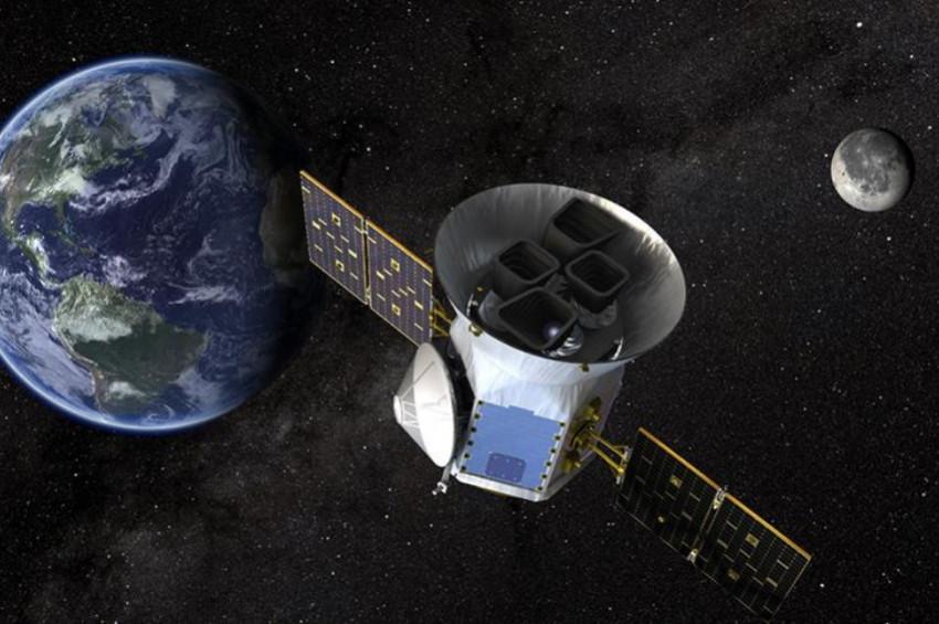 Uzayda yeni bir öte gezegen keşfedildi