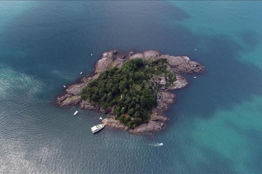 Giresun Adası Dünya Miras Geçici Listesine önerildi