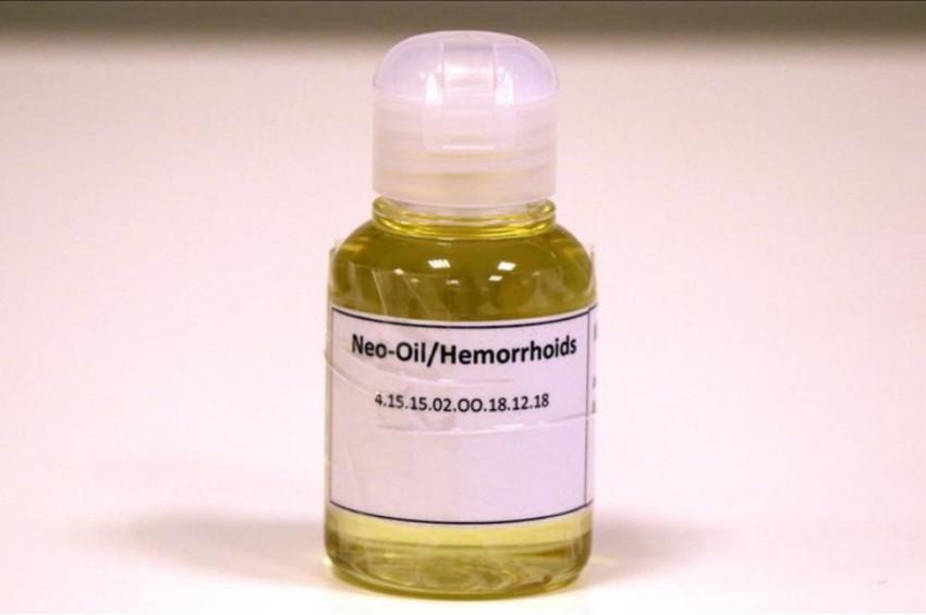 Hemoroid tedavisi için yeni ilaç üretildi
