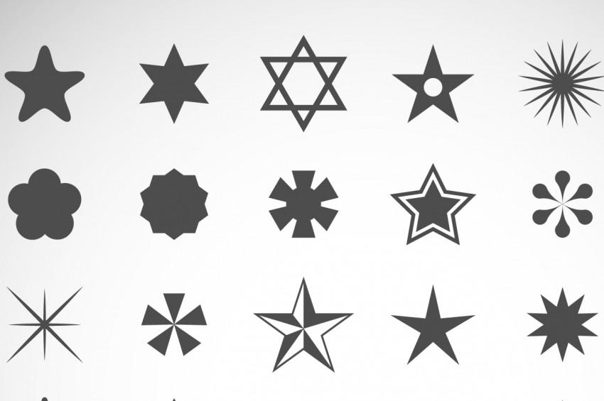 Yıldız Sembollerinin Gizli Mesajları nelerdir?