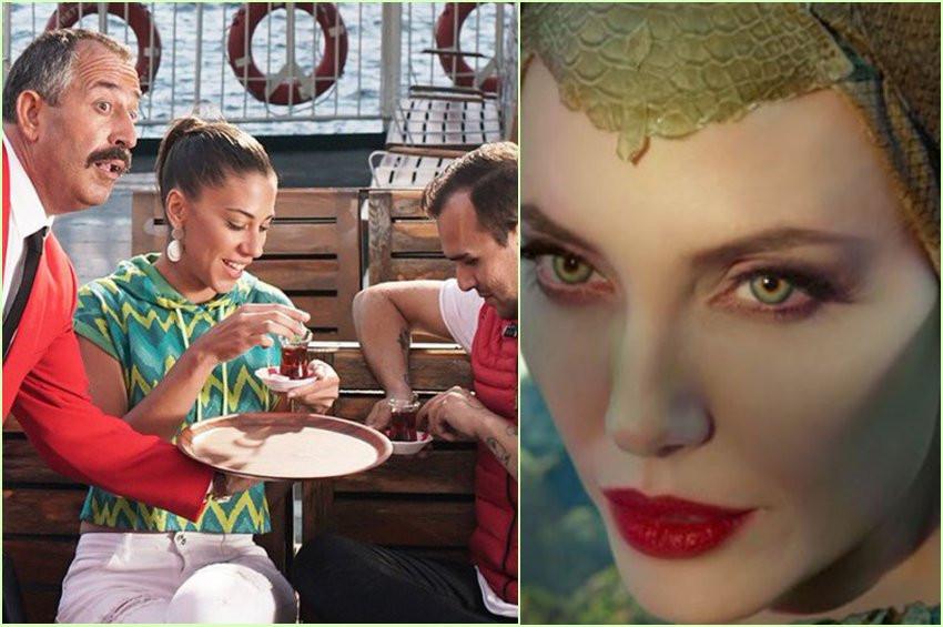 Sinemalarda bu hafta 4ü yerli 7 film vizyona girecek.