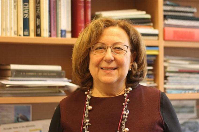 Prof. Dr. Zehra Sayers, BBC 100 Women 2019 listesinde
