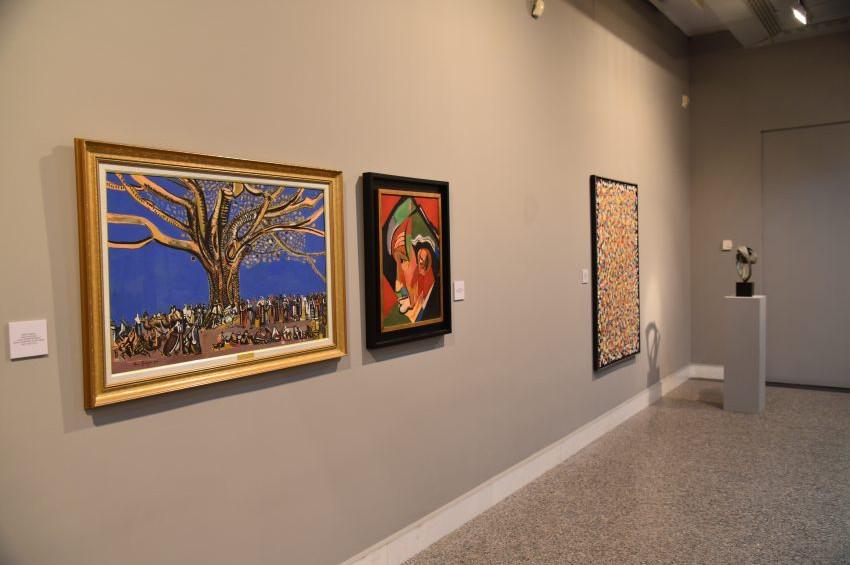 Kibele Sanat Galerisinin 20 yıl seçkisi