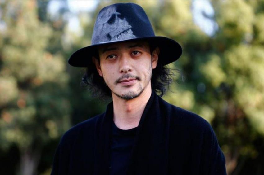 Joe Odagiri: Medeniyet yükseldikçe bir şeyler kayboluyor