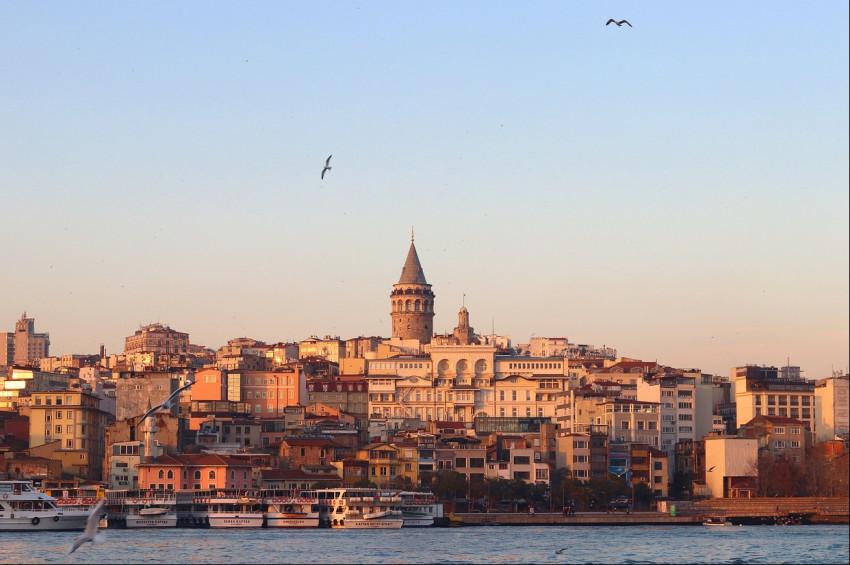 Türkiyede Yaşayan Yabancıların gözüyle Türkiye