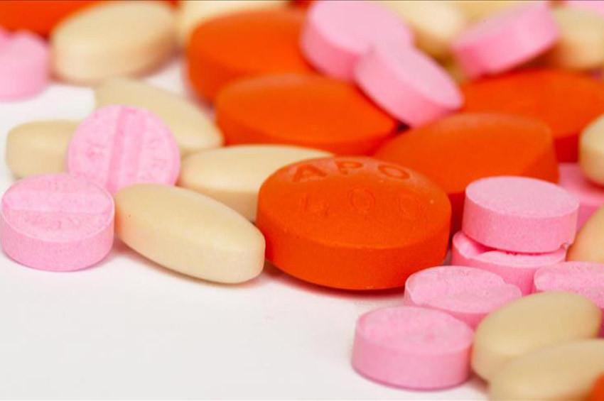 Antibiyotik reçeteleri 8 yılda yüzde 10 düştü