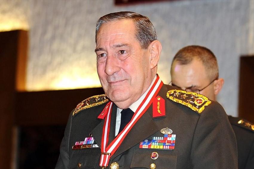 Orgeneral Yaşar Büyükanıt vefat etti