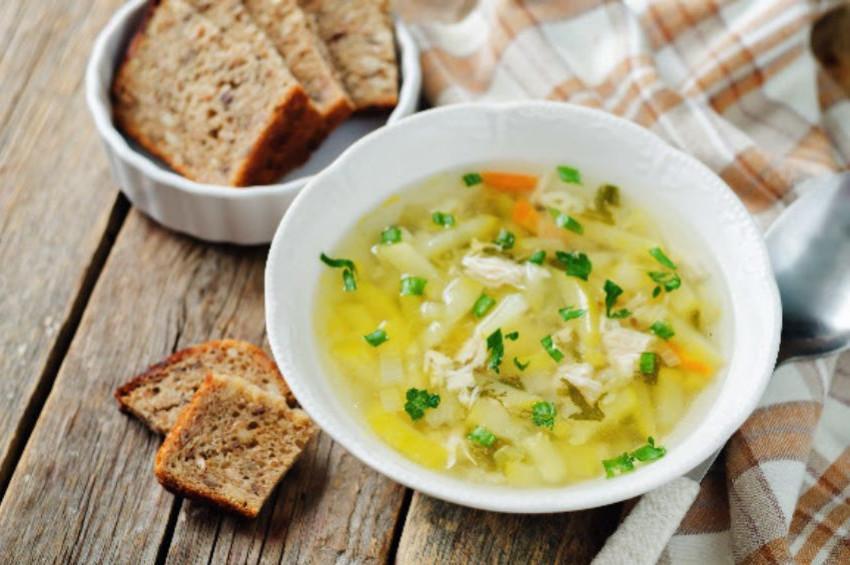 Tavuk suyu çorbanın 5 faydası