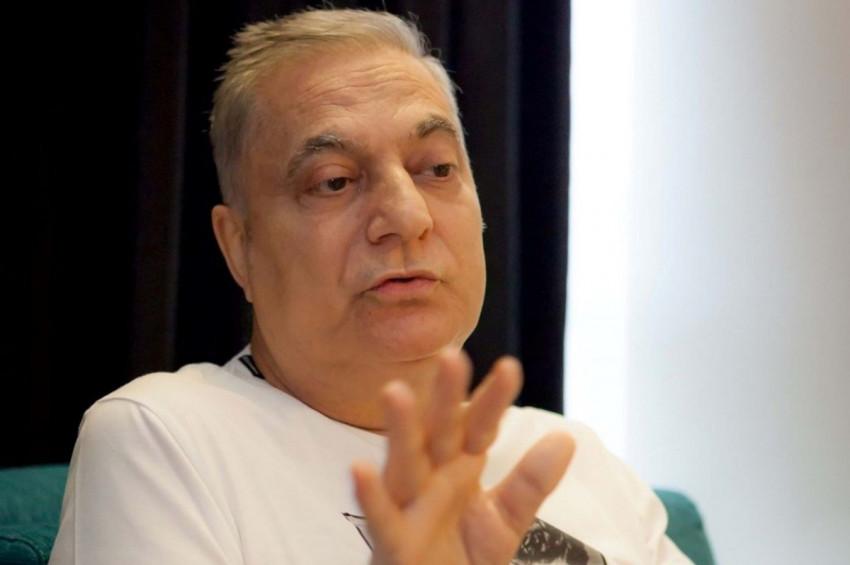 Mehmet Ali Erbil dede oldu