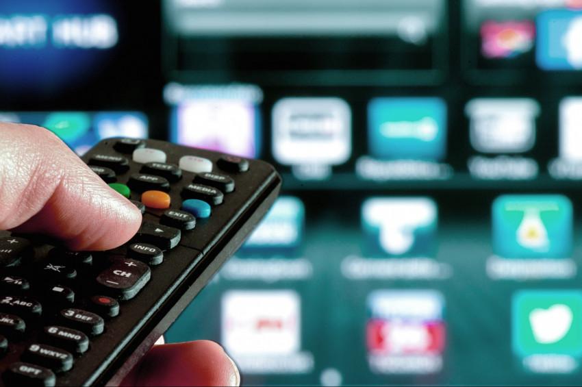 Televizyon tahtını İnternete devrediyor