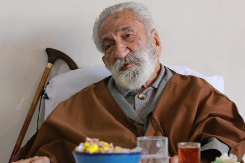 İranın Gonabadi tarikatı lideri Nur Ali Tabende öldü