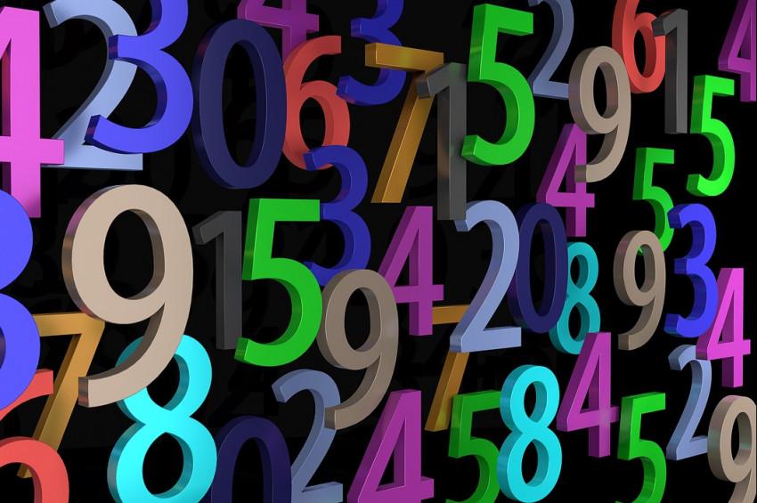 Feng Shuide rakamların anlamları