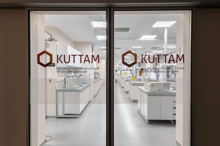 Koç Üniversitesi Translasyonel Tıp Araştırma Merkezi açıldı