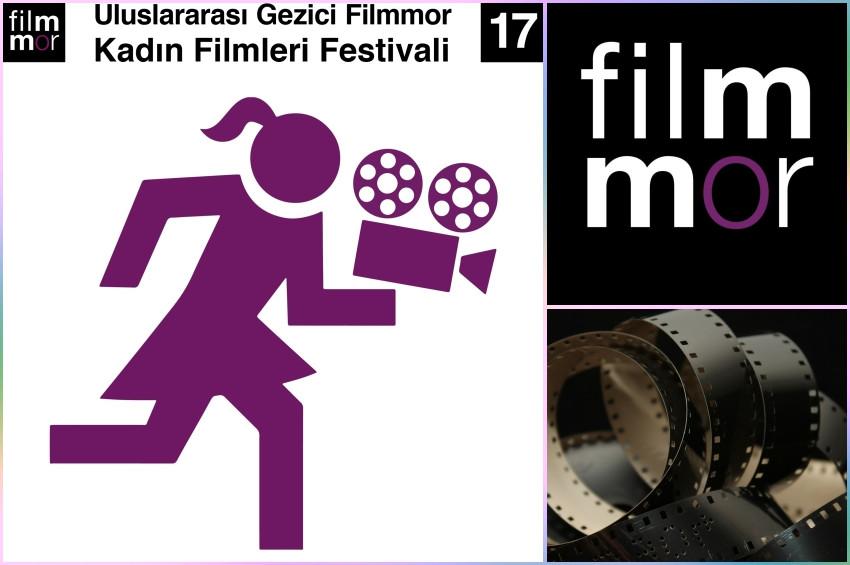 Uluslararası Gezici Filmmor Kadın Filmleri Festivali 17. Kez Geliyor