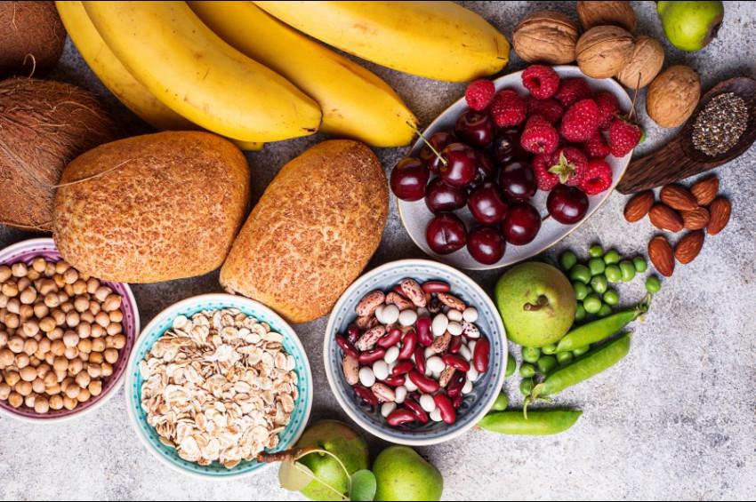 Antibiyotik kullananların yemesi gereken besinler