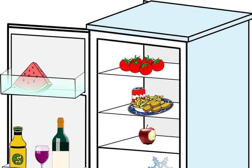 Hangi Besin buzdolabında ne kadar saklanabilir?