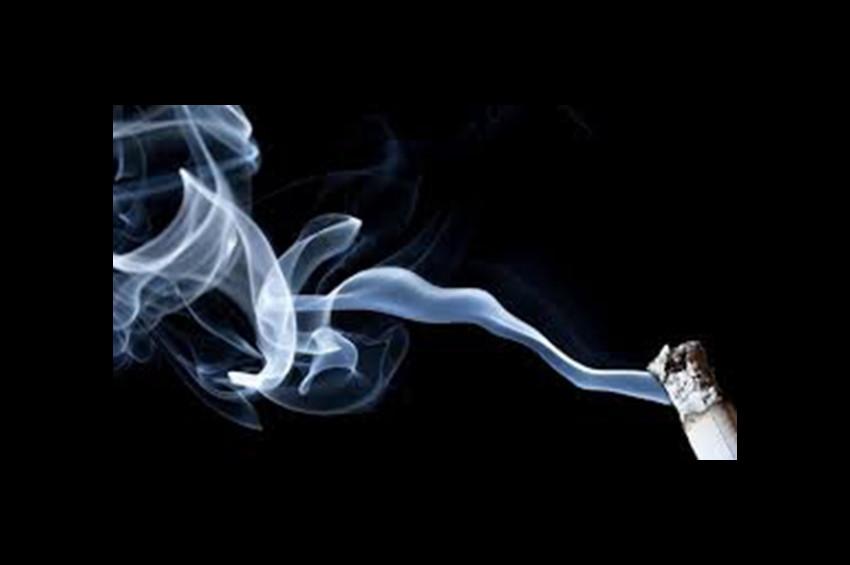 Sigara içen renkleri göremiyor