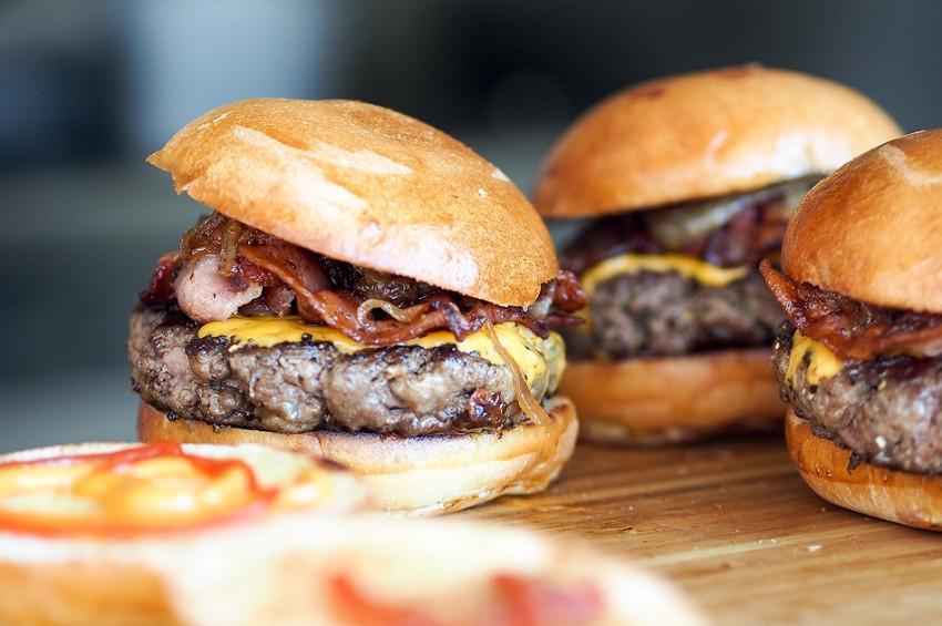 Fast food çene gelişimine zarar veriyor