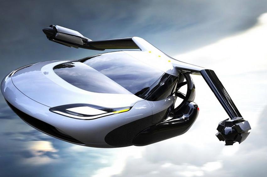 Malezya, uçan otomobil üretmeyi planlıyor
