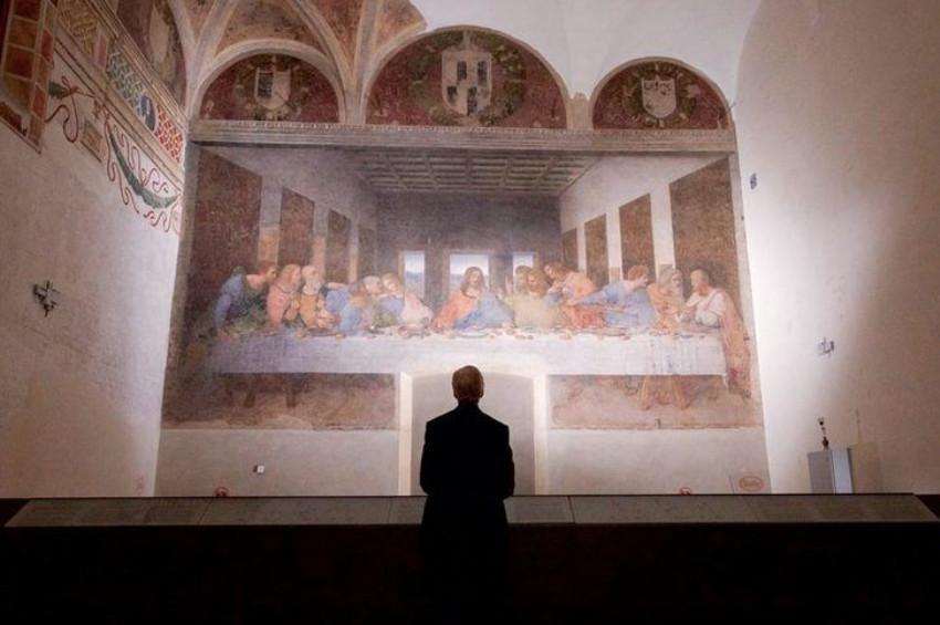 Leonardo da Vinci'nin kıyamet tarihi