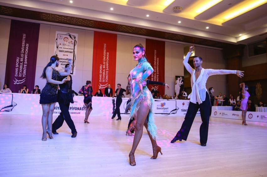Dansta Türkiye Şampiyonası
