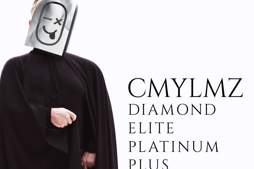 Cem Yılmaz yeni gösterisi Diamond Elite Platinum Plus ile Kıbrısta