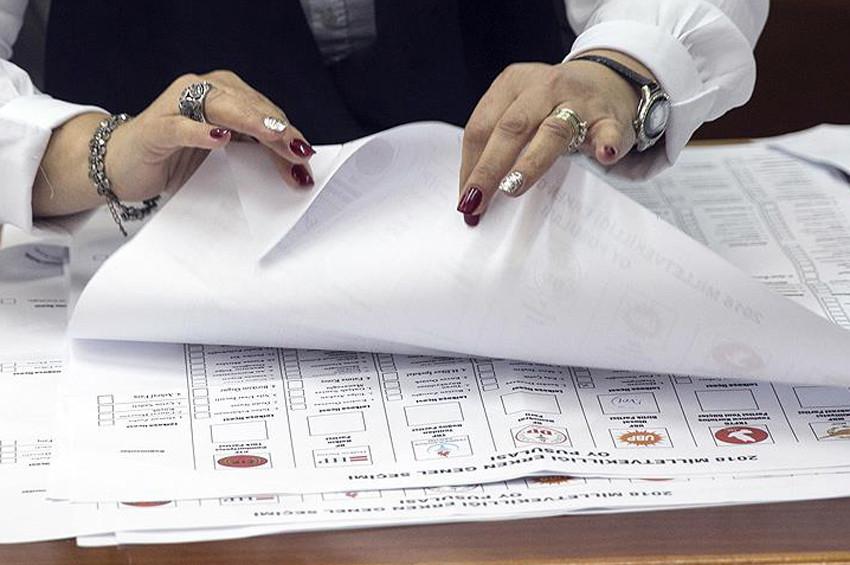 31 Mart 2019 Yerel Seçimi oy kullanma rehberi
