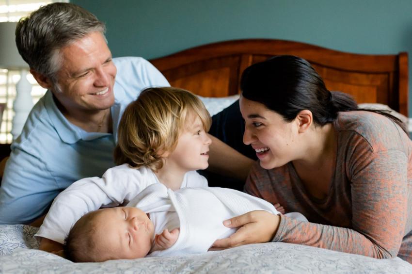 Kendinin Ebeveyni Olmak Çağı
