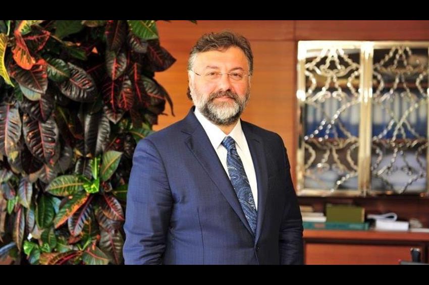 KONUTDER Altan Elması yeniden başkan seçti