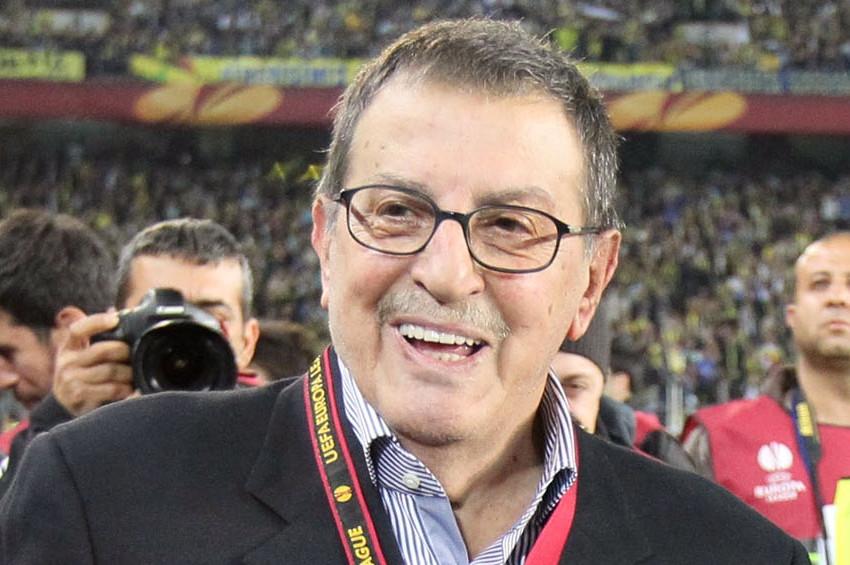 Fenerbahçenin efsane ismi Can Bartu vefat etti