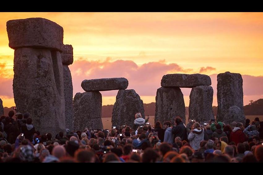 Stonehengei Anadolulu göçmenler inşa etti