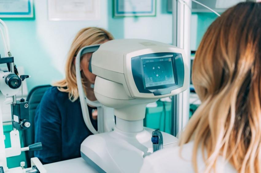 Göz tansiyonu nedir, nasıl anlaşılır?