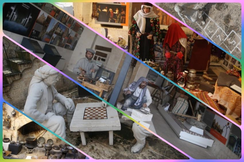 Şanlıurfa Kent Müzesinde Urfa Tarihine Yolculuk