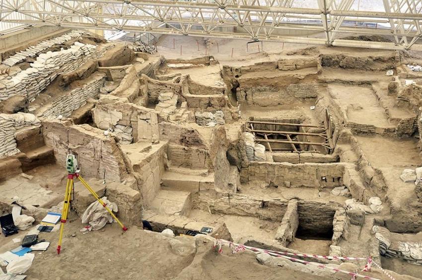 Avrupalıların ataları Çatalhöyükten mi gitti?