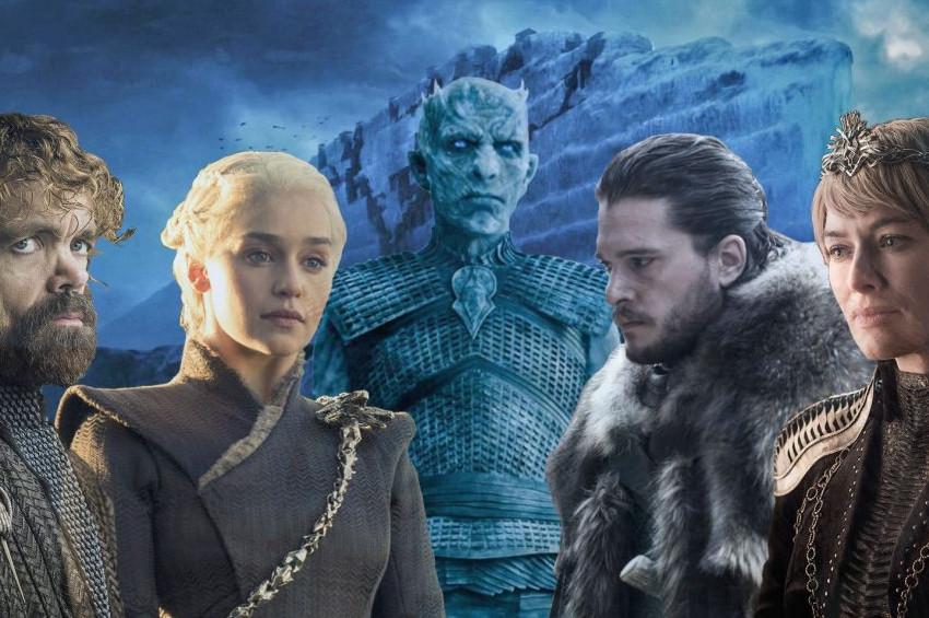 Game of Thronesa ilham veren tarihi olaylar