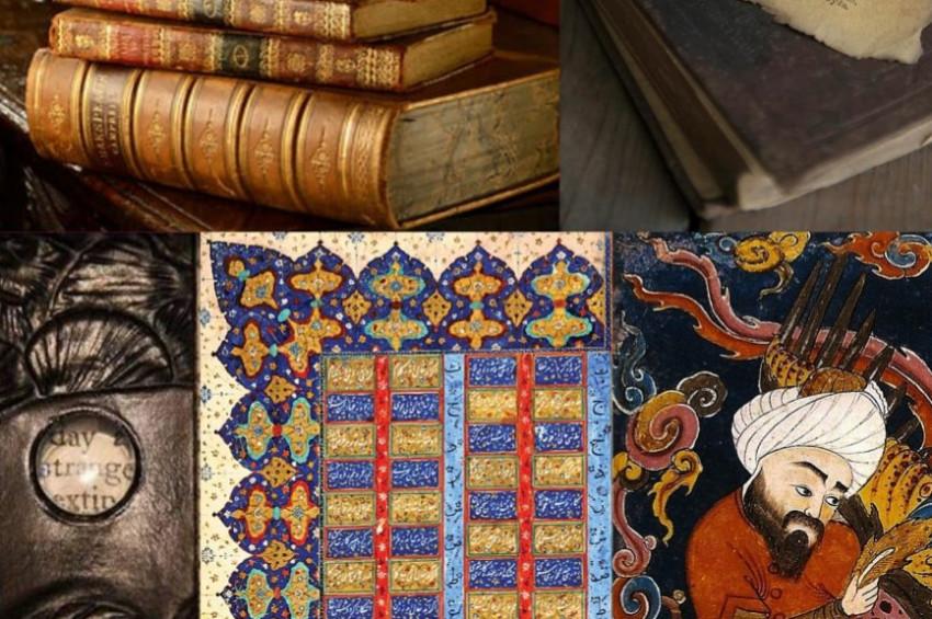 Metin tabanlı kehanet yöntemleri, kitap falı ve tefeül geleneği