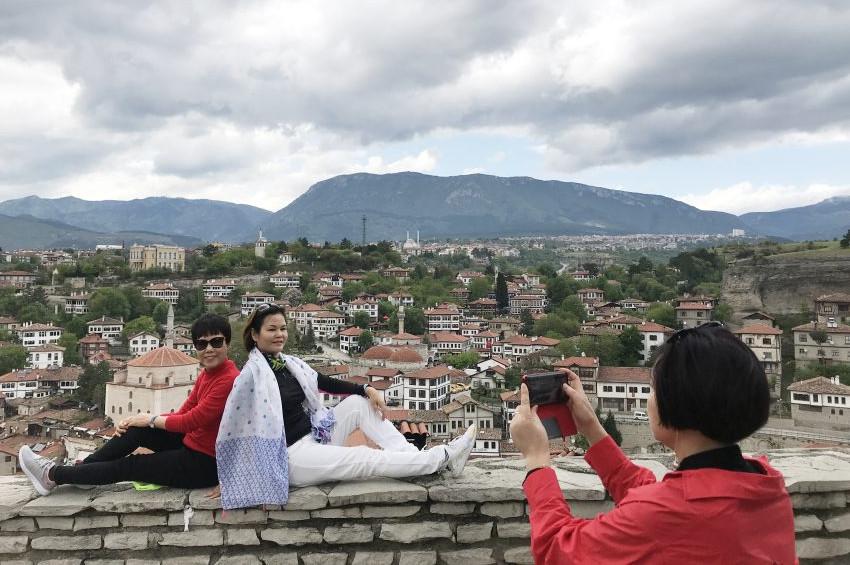Çinlilerin Safranbolu hayranlığı giderek artıyor