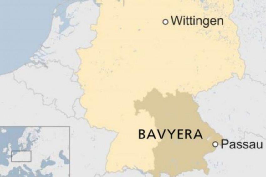 Almanyadaki Cinayetler Ortaçağ Tarikatını işaret ediyor