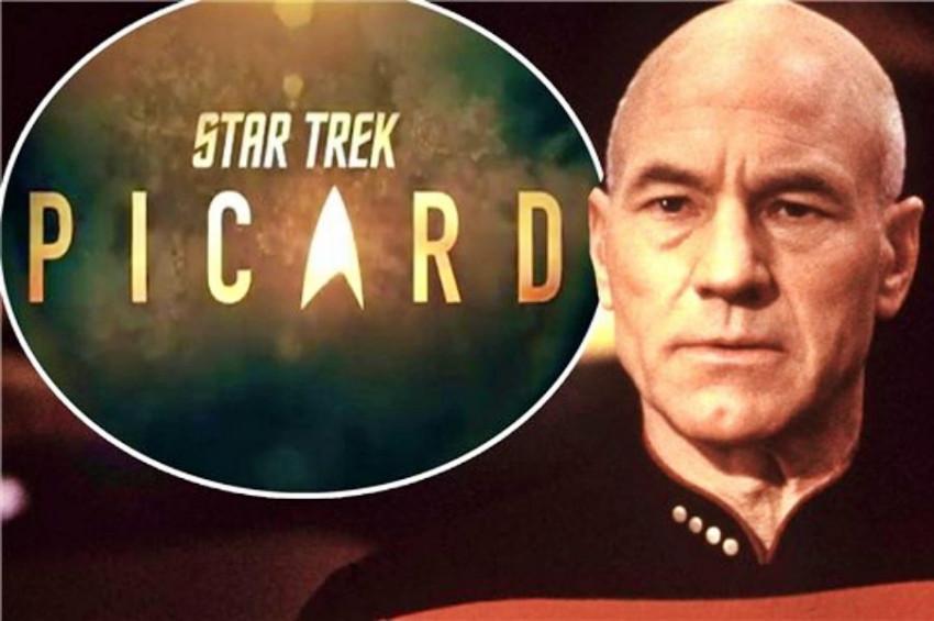 Star Trek: Picard dizisi uzay efsanesini sürdürüyor