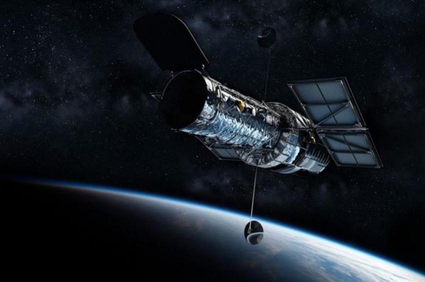 Hindistan uzaya gözlem uydusu gönderdi