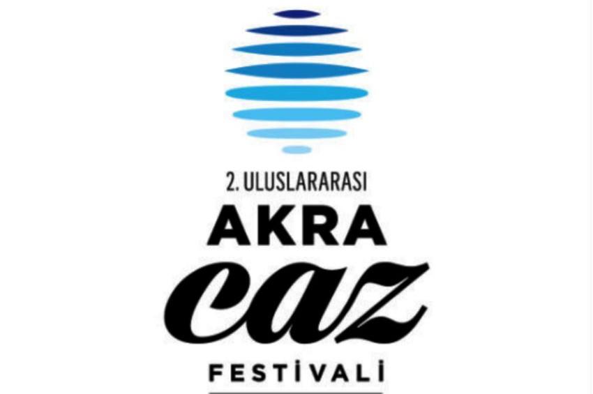 2. Antalya Akra Caz Festivaline sayılı günler kaldı