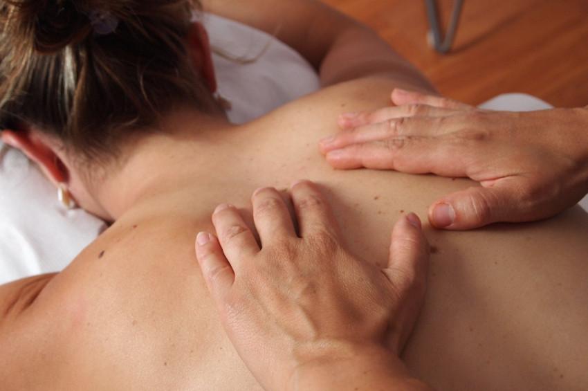Omuzlara masaj yarar mı zarar mı?