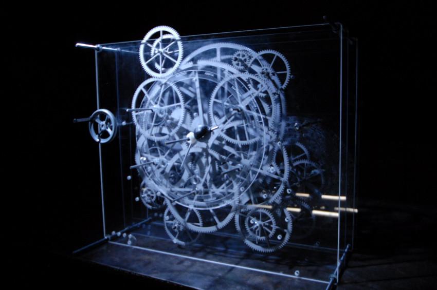 Gizemli Antikythera Düzeneği geliştirilecek