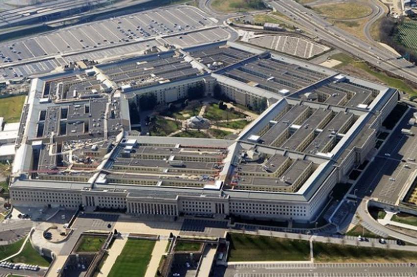 Pentagon resmi olarak açıkladı:  UFOları inceliyoruz